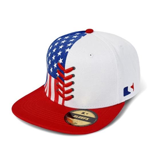 NWT sleefs baseball hat